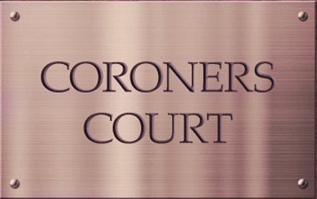 Coronial Inquests – NSW